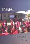 INSEC  : Annual Report 2014