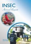 INSEC  : Annual Report  2016