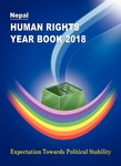 Nepal Human Rights Yearbook 2018