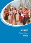 INSEC :  Annual Report 2008
