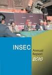 INSEC :  Annual Report 2010