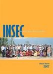 INSEC  : Annual Report 2007
