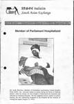 INSEC Bulletin : May - Aug,1993