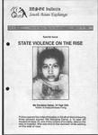 INSEC Bulletin : March,1993