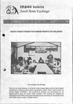 INSEC Bulletin: Jan - Feb. 1993