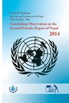 United Nation International Covenant on Civil and Political Rights, 1966 Concluding Observations on the Second Periodic Report of Nepal, 2014