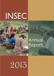 INSEC Annual Report 2013
